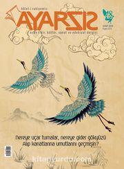 Ayarsız Aylık Fikir Kültür Sanat ve Edebiyat Dergisi Sayı:48 Şubat 2020