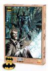 Batman - Batman and Commissioner Gordon Ahşap Puzzle 500 Parça (KOP-BT113 - D) Lisanslı Ürün