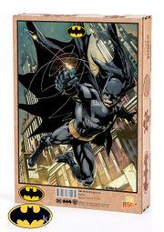 Batman - Grapple Gun Ahşap Puzzle 500 Parça (KOP-BT114 - D)