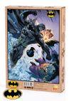 Batman - Faces Of Death Ahşap Puzzle 500 Parça (KOP-BT116 - D)