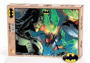 Batman - Trinity War Ahşap Puzzle 500 Parça (KOP-BT118 - D)