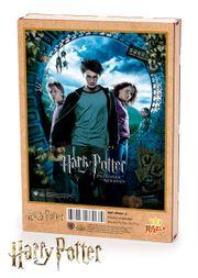 Harry Potter - Prisoner of Azkaban Ahşap Puzzle 108 Parça (KOP-HP069 - C )