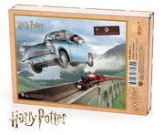 Harry Potter - Hogwart's Express Ahşap Puzzle 108 Parça (KOP-HP065 - C)