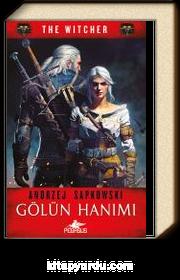 Gölün Hanımı / The Witcher Serisi 7. Kitap