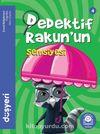 Dedektif Rakun 4 / Dedektif Rakunun Şemsiyesi - Hava Olayları