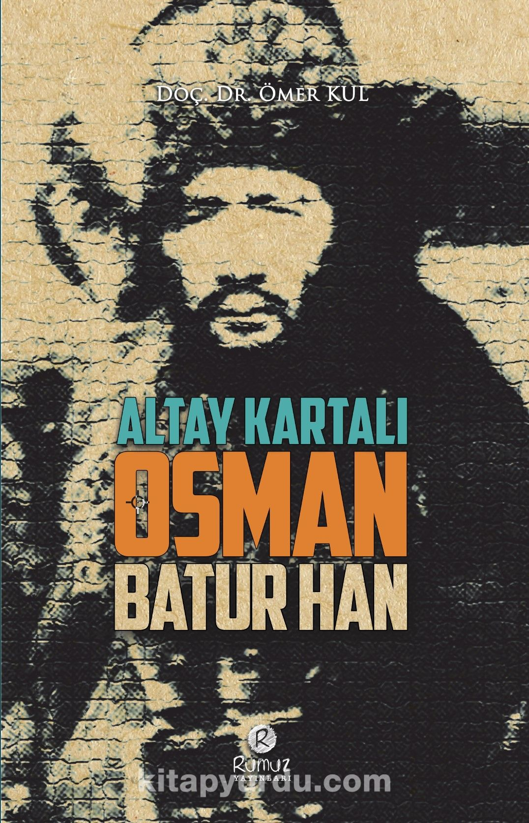 Altay Kartalı Osman Batur Han - Ömer Kul pdf epub