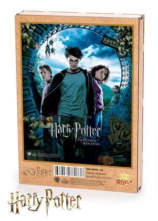 Harry Potter - Prisoner of Azkaban Ahşap Puzzle 204 Parça (KOP-HP074 - CC ) Lisanslı Ürün