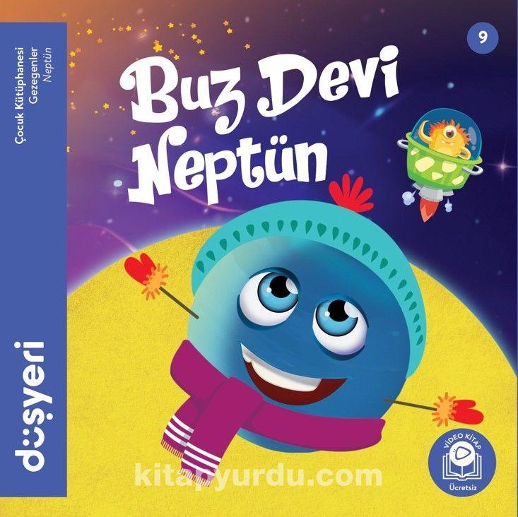 Buz Devri Neptün / Neptün 9 - Aytuna Dirican pdf epub