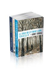 Albert Espinosa Kitapları Takım Set (3 Kitap)