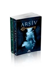 Arşiv Serisi Takım Set (2 Kitap)