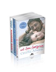 Cecelia Ahern Romantik Kitaplar Takım Set (3 Kitap)