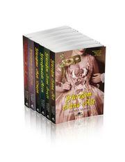 Eloisa James Romantik Kitaplar Takım Set (6 Kitap)