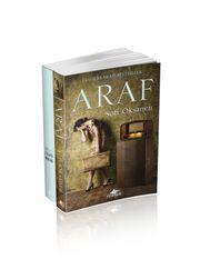 Sofi Oksanen Kitapları Takım Set (Araf + Stalin'in İnekleri 2 Kitap)