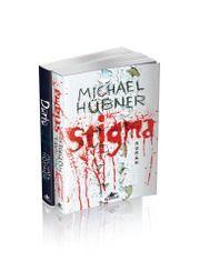 Stigma + Dürtü - Psikolojik Gerilim Takım Set (2 Kitap)