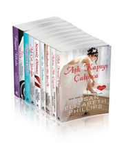 Susan Elizabeth Phillips Romantik Kitaplar Takım Set (10 Kitap)
