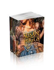 Susan Wiggs Romantik Kitaplar Takım Set (3 Kitap)