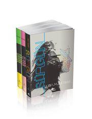 Sürgün Serisi Takım Set (3 Kitap)