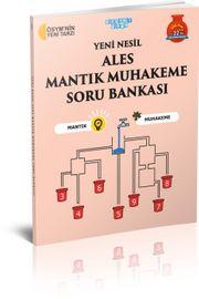 ALES Mantık Muhakeme Soru Bankası