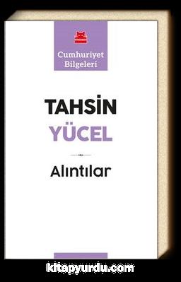 Alıntılar / Cumhuriyet Bilgeleri