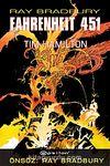 Fahrenheit 451 (Çizgi Roman)