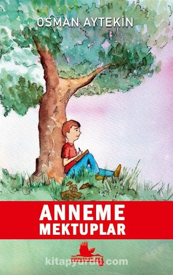 Anneme Mektuplar - Osman Aytekin pdf epub