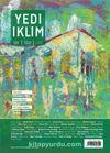 7edi İklim Sayı:359 Şubat 2020 Kültür Sanat Medeniyet Edebiyat Dergisi