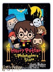 Harry Potter - Philosopher's Stone Ahşap Puzzle 35 Parça (KOP-HP079 - XXXV)