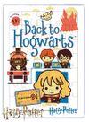 Harry Potter - Back to Hogwarts Ahşap Puzzle 35 Parça (KOP-HP078 - XXXV) Lisanslı Ürün