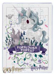 Harry Potter - Foreidden Forest Ahşap Puzzle 35 Parça (KOP-HP076 - XXXV)