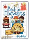 Harry Potter - Back to Hogwarts Ahşap Puzzle  54 Parça (KOP-HP083 - LIV)