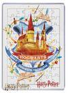 Harry Potter - Hogwarts Ahşap Puzzle 54 Parça (KOP-HP080 - LIV)