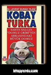 Kobay Turka & Sahte Salgın Domuz Gribi'nin Arkasındaki Büyük Domuz