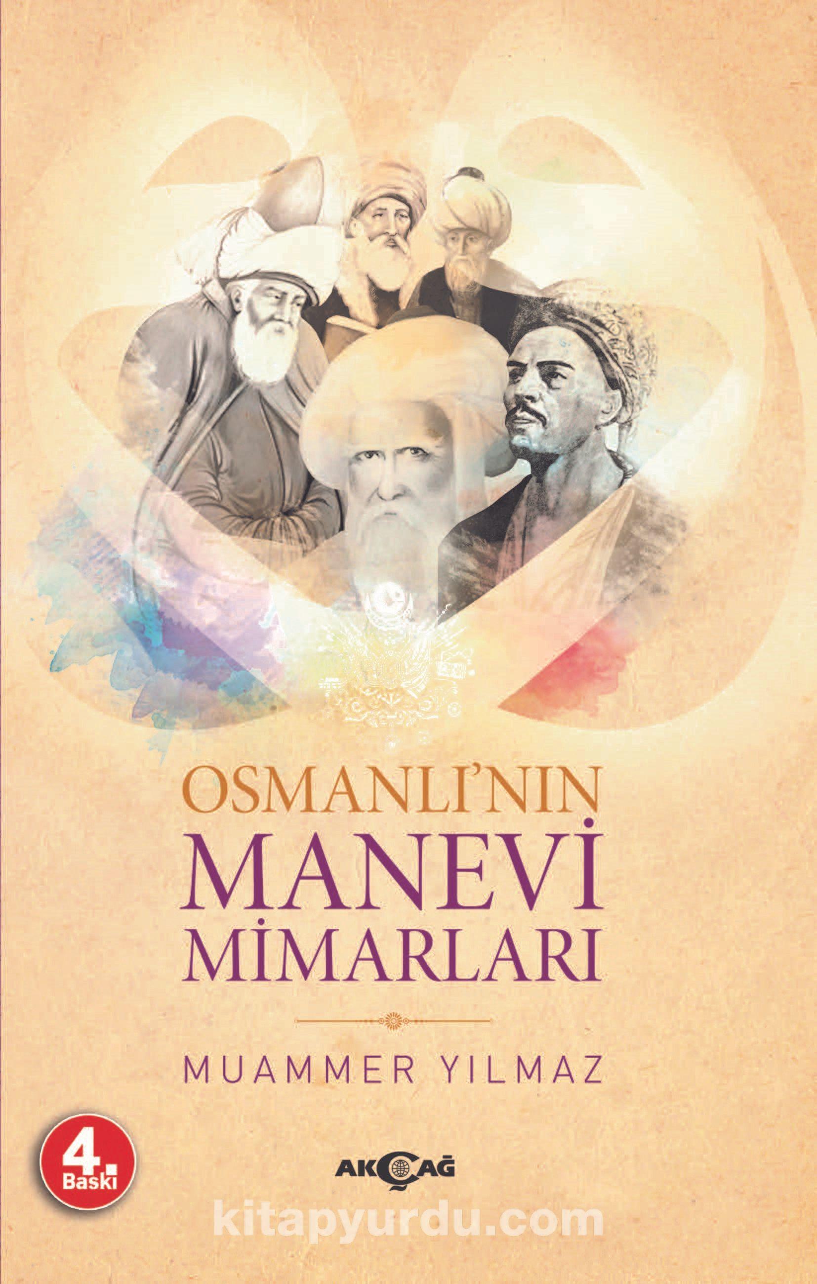 Osmanlı'nın Manevi Mimarları - Muammer Yılmaz pdf epub