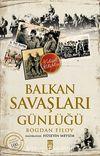 Balkan Savaşları Günlüğü