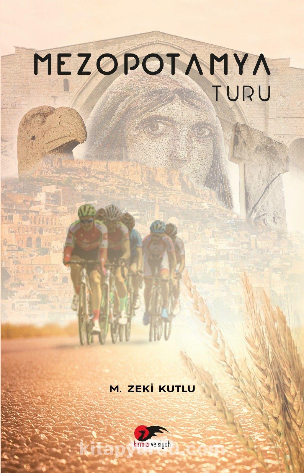 Mezopotamya Turu - Kutlu M.Zeki pdf epub