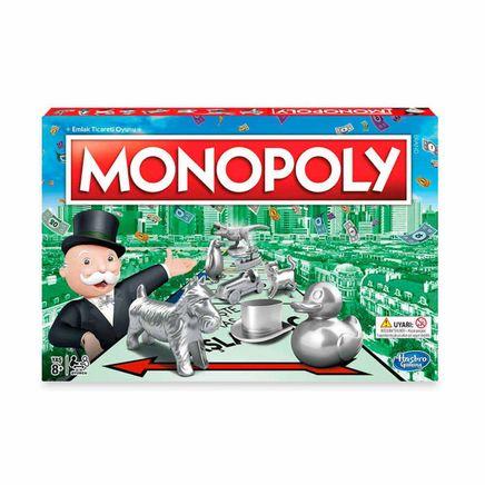 Monopoly (C1009)
