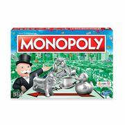 Monopoly Emlak Ticareti Oyunu