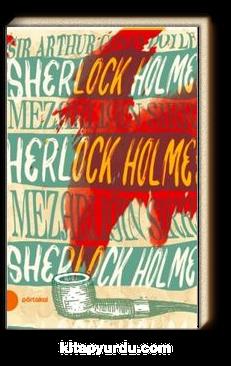 Sherlock Holmes 10 / Mezarlığın Sırrı