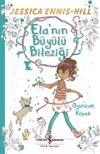 Ela'nın Büyülü Bileziği / Oyuncak Köpek