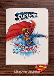 Superman - Arctic Warrior - Dokun Hisset Serisi (AD-SM010) (Cep Boy)