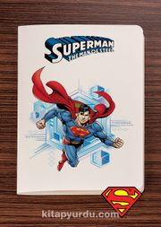 Superman - Fortress of Solitude - Dokun Hisset Serisi (AD-SM008) (Cep Boy)