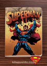 Superman - Under Fire - Dokun Hisset Serisi (AD-SM001) (Cep Boy)