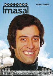 Masa Dergi Sayı:37 Şubat 2020 Kemal Sunal