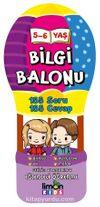 Bilgi Balonu (5-6 Yaş)
