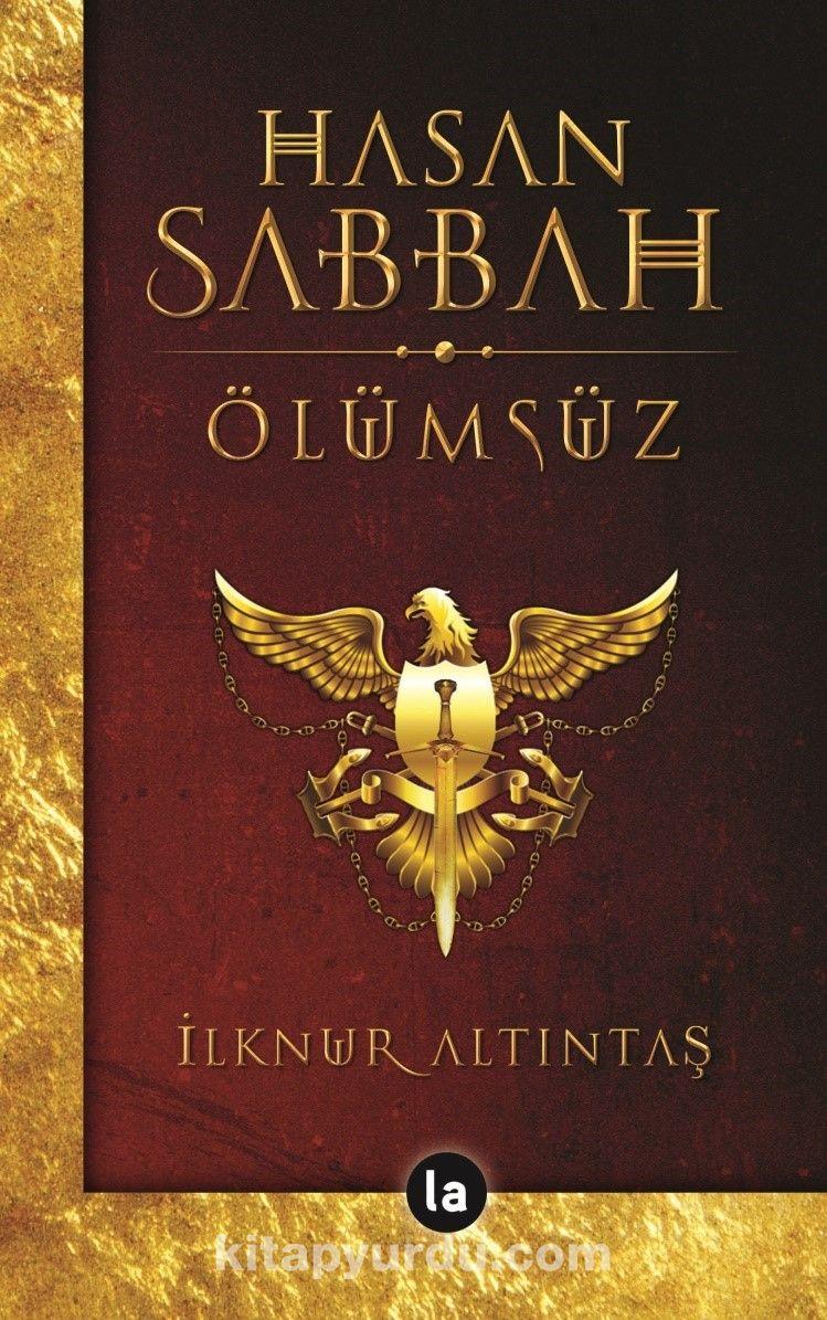 Hasan SabbahÖlümsüz - İlknur Altıntaş pdf epub