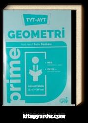TYT AYT Geometri Prime Yeni Nesil Soru Bankası