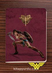 Wonder Woman - Together We Rise - Dokun Hisset Serisi (AD-WW002) (Cep)