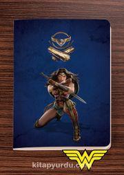 Wonder Woman - Liberation - Dokun Hisset Serisi (AD-WW001) (Cep Boy)