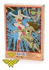 Wonder Woman - Wonder Woman vs Cheetah Ahşap Puzzle 204 Parça (KOP-WW104 - CC)