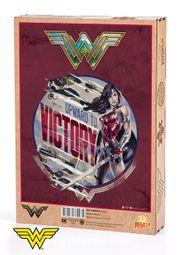 Wonder Woman - Victory Ahşap Puzzle 500 Parça (KOP-WW094 - D)